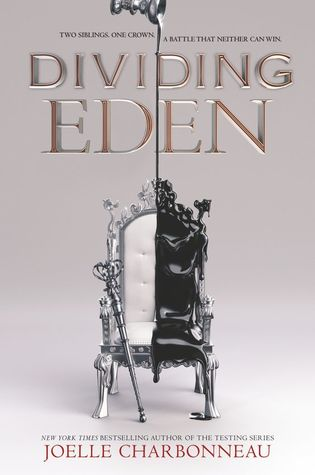 Dividing Eden (Dividing Eden, #1)