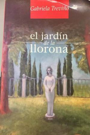 Reading books El jardn de la llorona