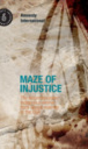 Maze Of Injustice: The Failure To Protect Indigenous Women From Sexual Violence In The Usa
