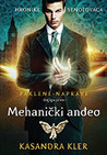 Download Mehaniki aneo (The Infernal Devices, #1)