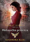 Download Mehanika princeza (The Infernal Devices, #3)