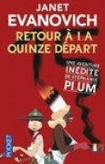 Download Retour la quinze dpart (Stephanie Plum, #15) books