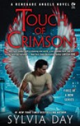 Download A Touch of Crimson (Renegade Angels, #1) books