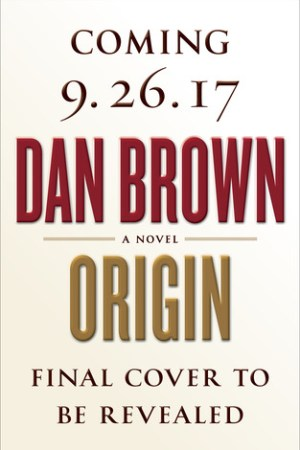 Origin (Robert Langdon, #5)