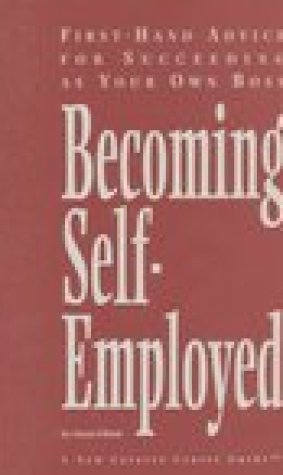 Becoming Self-Employed