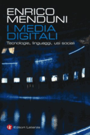 Reading books I media digitali: Tecnologie, linguaggi, usi sociali
