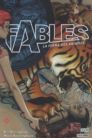 Reading books La ferme des animaux (Fables, #2)