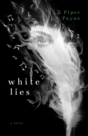 White Lies (The Black and White Duet, #2)