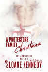 A Protectors Family Christmas (The Protectors, #5.5)