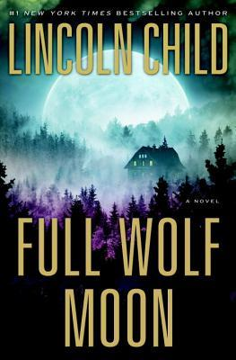 Full Wolf Moon (Jeremy Logan, #5)