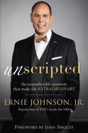 Reading books Unscripted: The Unpredictable Moments That Make Life Extraordinary