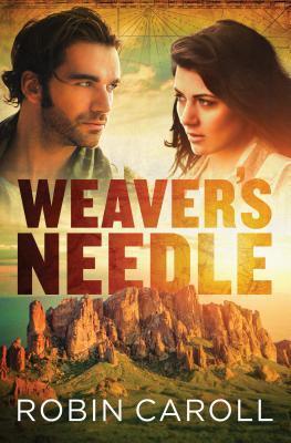 Weaver's Needle