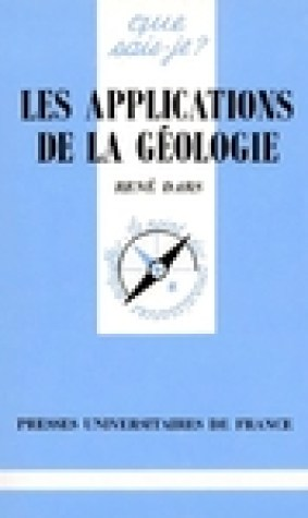 Les applications de la geologie
