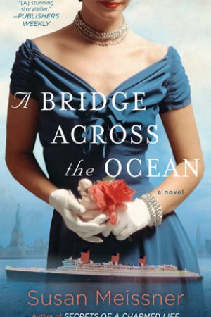 Reading books A Bridge Across the Ocean
