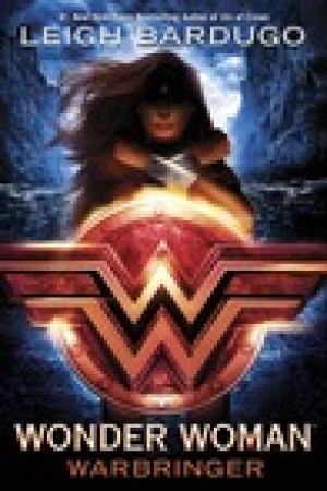 read online Wonder Woman: Warbringer (DC Icons, #1)