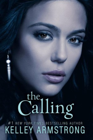 Reading books The Calling (Darkness Rising, #2)