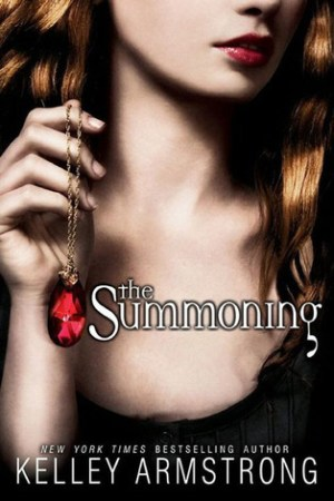 Reading books The Summoning (Darkest Powers, #1)