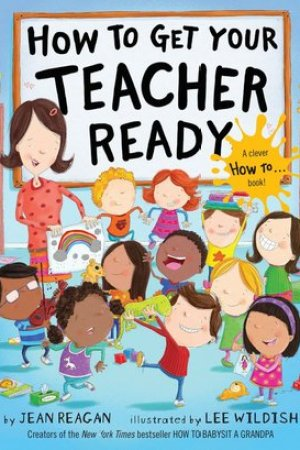Reading books How to Get Your Teacher Ready