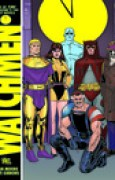 Download Watchmen: International Edition books
