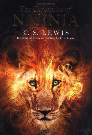 The Chronicles of Narnia: Including an Essay on Writing by C.S. Lewis