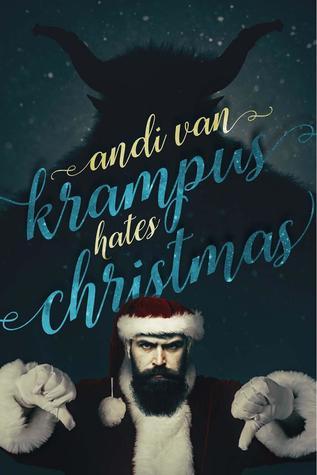 Krampus Hates Christmas (2016 Advent Calendar - Bah Humbug)