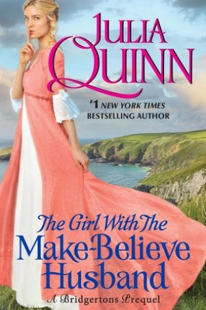 Reading books The Girl with the Make-Believe Husband (Rokesbys, #2)