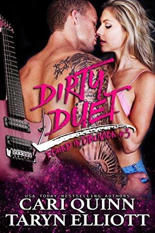 Dirty Duet (Found in Oblivion, #3)