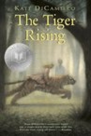read online The Tiger Rising