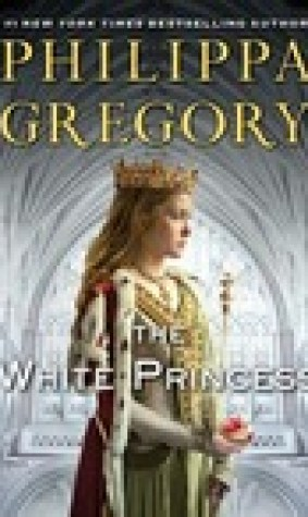 The White Princess (The Plantagenet and Tudor Novels, #5)