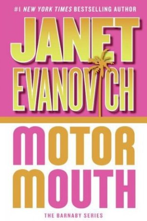 Reading books Motor Mouth (Alex Barnaby #2)