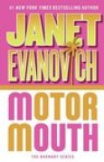 Download Motor Mouth (Alex Barnaby #2) pdf / epub books