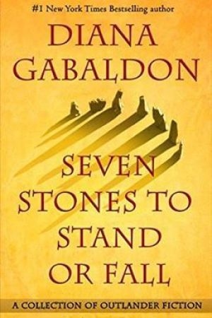 Reading books Seven Stones to Stand or Fall