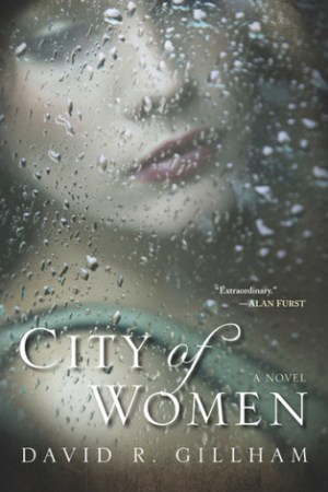 Reading books City of Women