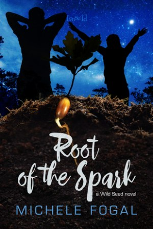 Reading books Root of the Spark