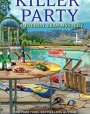 Killer Party (A Tourist Trap Mystery, #9)