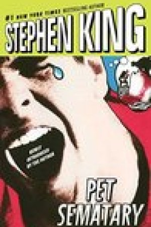 read online Pet Sematary