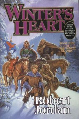 read online Winter's Heart (Wheel of Time, #9)