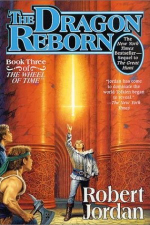 read online The Dragon Reborn (Wheel of Time, #3)