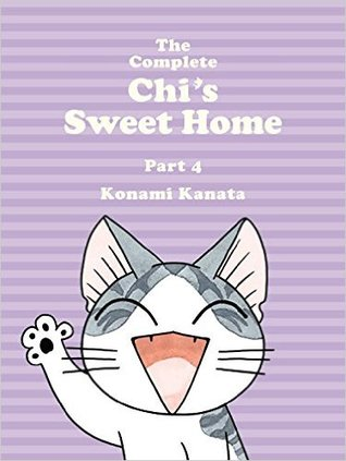 The Complete Chi's Sweet Home, Part 4