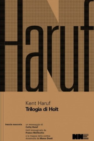 Reading books Trilogia di Holt