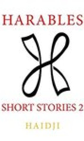 Harables: Short Stories 2