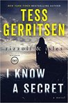 I Know a Secret (Rizzoli & Isles, #12)
