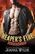 Download Reaper's Fire (Reapers MC, #6) books
