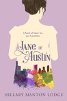 Jane of Austin: A Novel of Sweet Tea and Sensibility