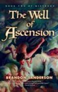 Download The Well of Ascension (Mistborn, #2) books