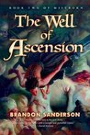 read online The Well of Ascension (Mistborn, #2)