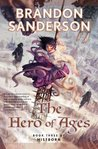 Download The Hero of Ages (Mistborn, #3)