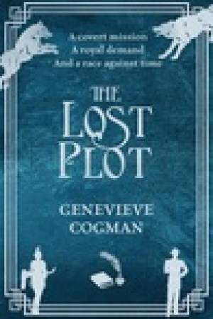read online The Lost Plot (The Invisible Library, #4)