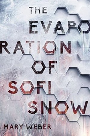 Reading books The Evaporation of Sofi Snow