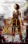Download Red Sister (Book of the Ancestor, #1) books